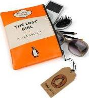 Travel Pouch - The Lost Girl