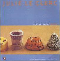Little Cafe Cakes