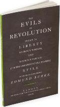 The Evils of Revolution