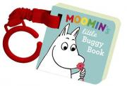 Moomin's Little Buggy Book