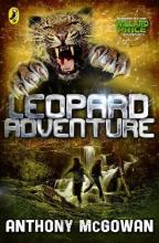 Willard Price: Leopard Adventure