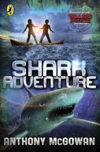 Willard Price: Shark Adventure