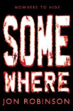 Somewhere: (Nowhere) Book 3
