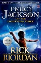 Percy Jackson and the Lightning Thief: Bk. 1