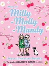 More of Milly-Molly-Mandy (colour young readers edition)