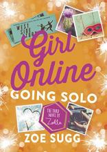 Girl Online: Going Solo: 3