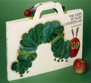 The Very Hungry Caterpillar: Giant Board Book