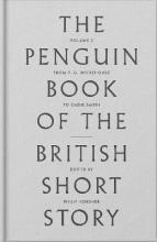 The Penguin Book of the British Short Story: 2: II