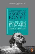 A History of Ancient Egypt, Volume 2