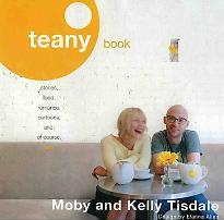 Teany Book