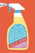 My Boyfriend Barfed In My Handbag ... And Other Things You Can't Ask Martha