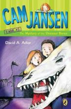 CAM Jansen and the Mystery of the Dinosaur Bone
