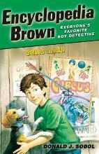 Encyclopedia Brown #05 Solves Them All