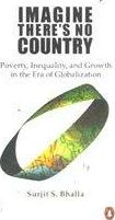 Imagine there's no Country: Poverty, Inequality, and Growth in the Era of Globalization