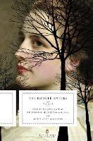 The Bronte Sisters: Jane Eyre, Wuthering Heights, and Agnes Grey