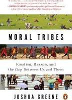 Moral Tribes