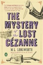 The Mystery Of The Lost Cezanne