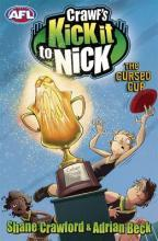 Crawf's Kick It To Nick : The Cursed Cup