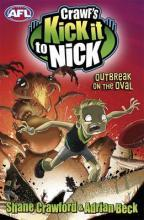 Crawf's Kick It To Nick: Outbreak On The Oval