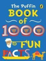 The Puffin Book of 1000 Fun Facts