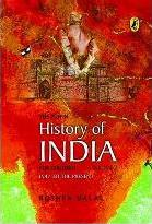 Puffin History Of India For Children