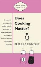 Does Cooking Matter?