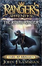 Ranger's Apprentice The Royal Ranger 3