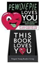 This Book Loves You 6c CD W/ Riser