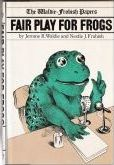 Fair Play for Frogs