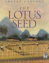 The Lotus Seeds
