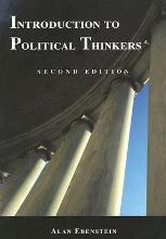 Introduction to Political Thinkers
