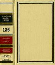Reports of the United States Tax Court, Volume 136, January 1, 2011, to June 30, 2011