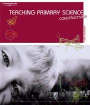 Teaching Primary Science Constructively