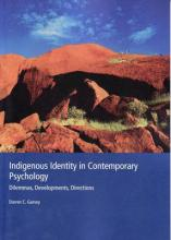 Indigenous Identity in Contemporary Psychology