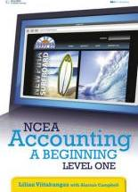 NCEA Accounting - A Beginning: Level 1 Year 11