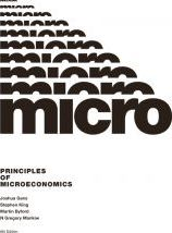 Principles of Microeconomics with Student Resource Access 12 Months