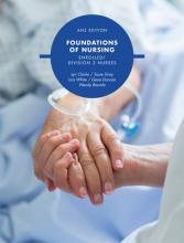 Foundations of Nursing: Enrolled Division 2 Nurses with Student Resource Access 24 months