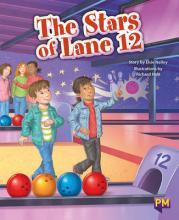 The Stars of Lane 12