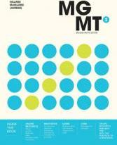 MGMT3 with Student Resource Access 12 Months