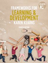 Frameworks for Learning and Development with Student Resource Access 12 Months
