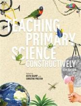 Teaching Primary Science Constructively with Student Resource Access 12 Months