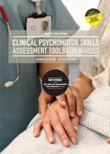 Clinical Psychomotor Skills (3 Point) with Student Resource Access 24 Months Revised 6th Edition