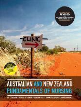 Fundamentals of Nursing: Australia & NZ Edition - Revised with Online St udy Tools 12 months