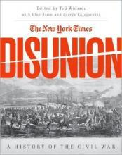 The New York Times' Disunion