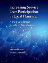 Increasing Service User Participation in Local Planning