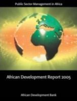 African Development Report 2005