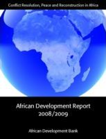 African Development Report 2008/2009
