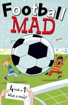 Football Mad 4-in-1