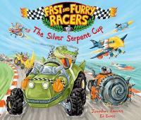 Fast and Furry Racers: The Silver Serpent Cup