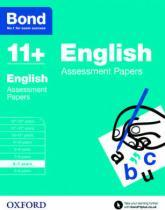 Bond 11+: English: Assessment Papers